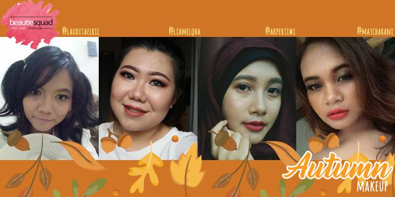 season makeup
