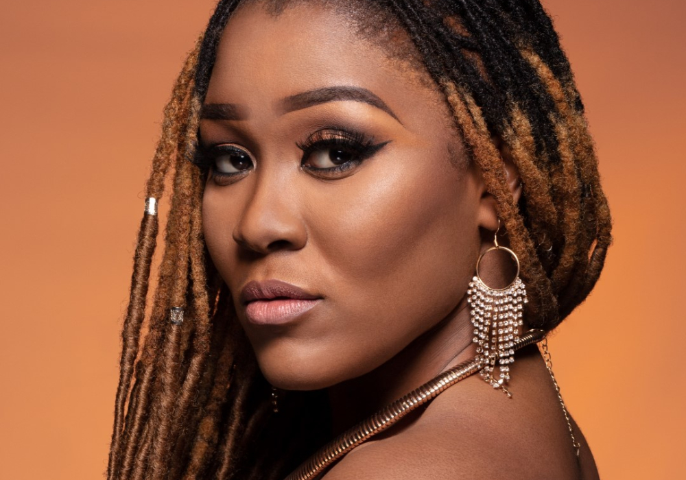 Lady Zamar Thanks South African Men Who Don't Mistreat Women!