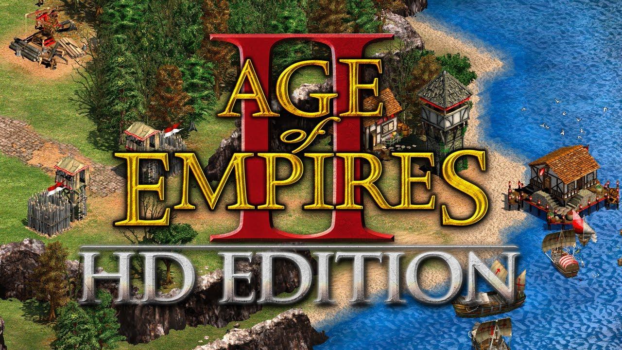 Age of empires 2 hd full indir torrent