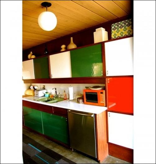 Mid Century Kitchen Cabinets: Key Interiors By Shinay: Mid-Century Modern Kitchen Ideas
