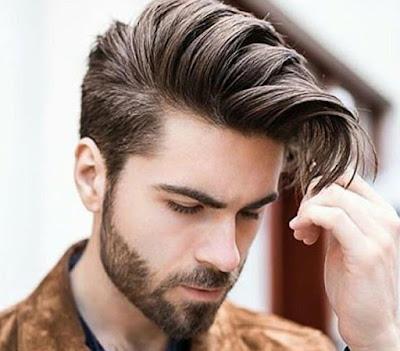اجمل تسريحات شعر