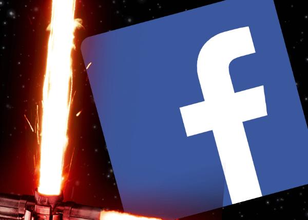 فيسبوك تطلق ميزة جديدة مقتبسة من أحدث أفلام هوليوود