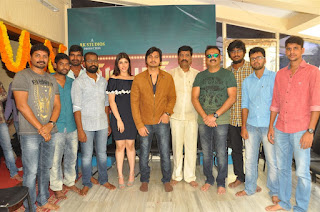 tur Talkies 2 Movie Opening  0017