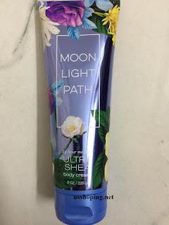 Kem Dưỡng Thể 24h Moonlight Path Ultra Shea 226g