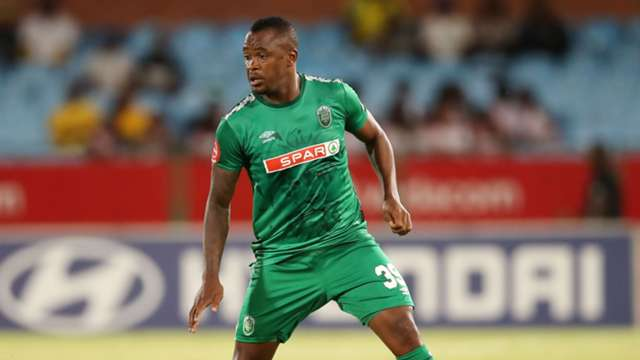Former Kaizer Chiefs defender Tsepo Masilela