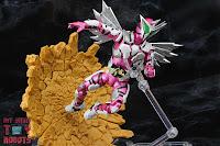 S.H. Figuarts Kamen Rider Jin Flying Falcon 42