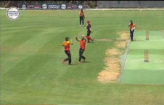 Malta vs Belgium 3rd T20I 2021 Highlights
