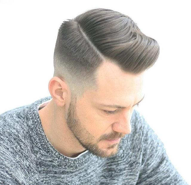 Undercut Hairstyles for Men
