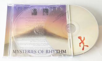 MYSTERIES OF RHYTHM <br>(limited edition)