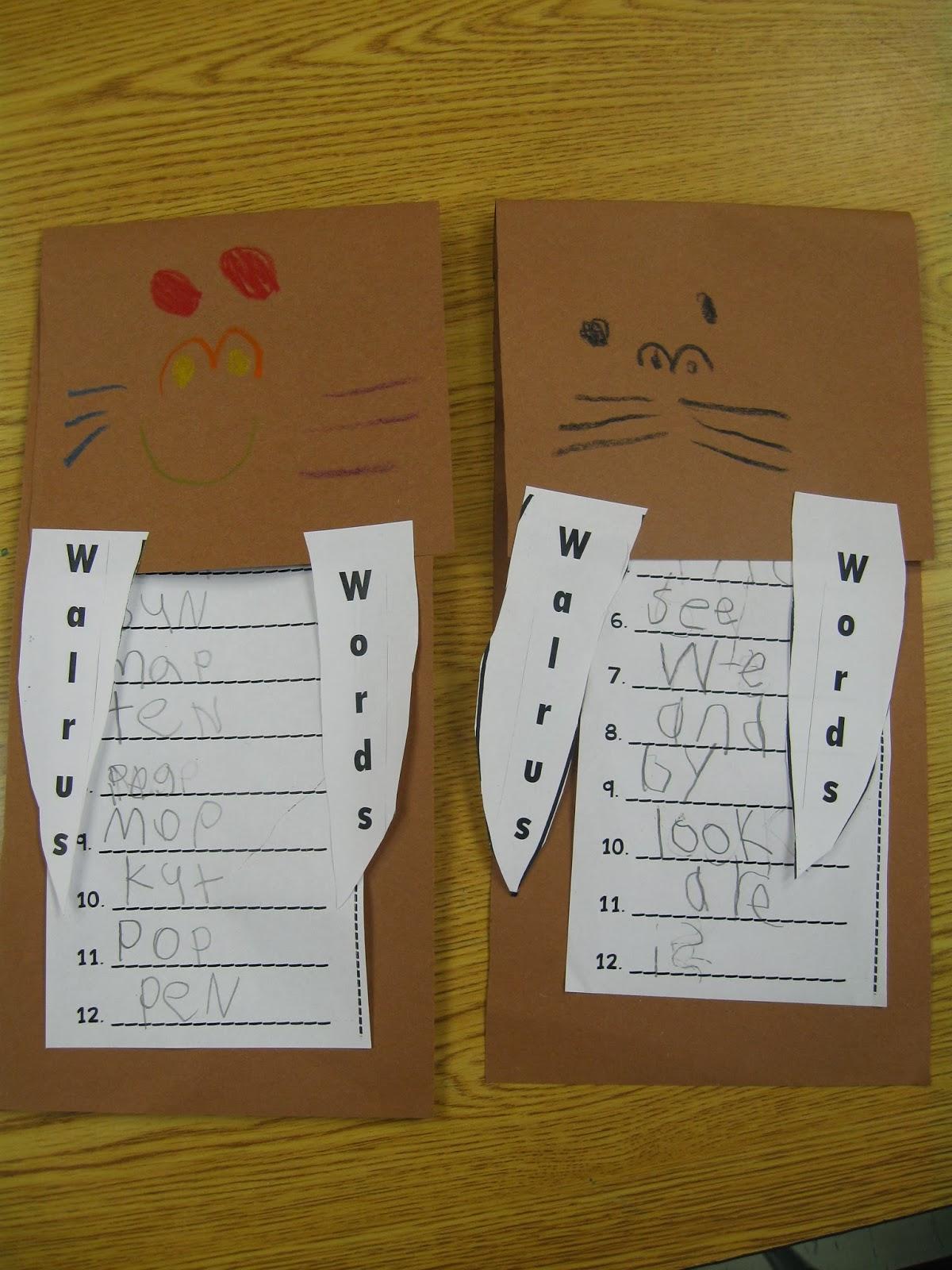 Crayons Amp Cuties In Kindergarten Winter Fun Writing Groundhogs Centers Amp More