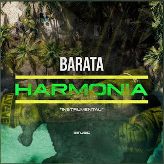 Barata - Harmonia (Instrumental Original Mix) ( 2019 ) [DOWNLOAD]