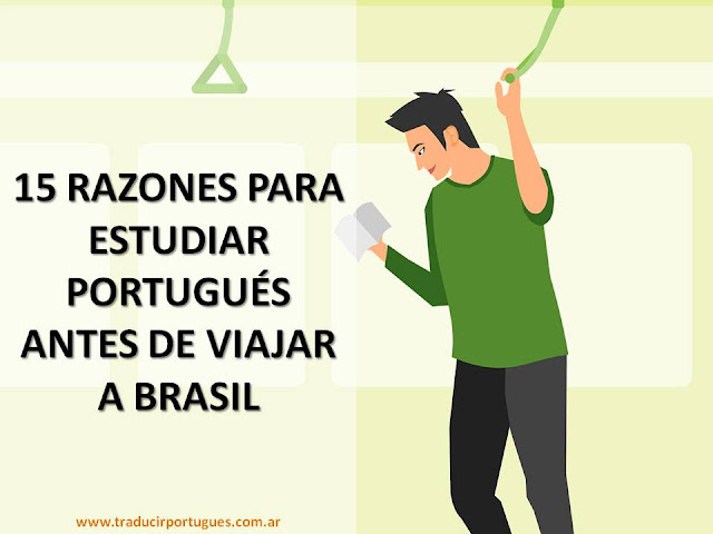 traducción, portugués, falsos amigos