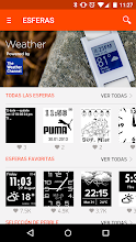 PEBBLE SMARTWATCH EN ESPAÑOL