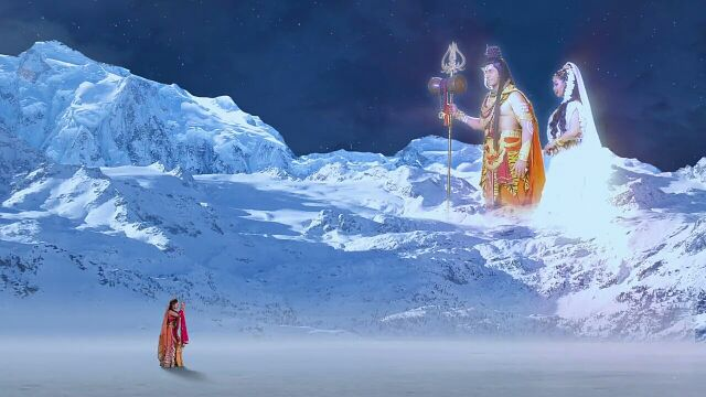 Radha Krishn: Radha Krishna Serial - Session4 E52 31th December Episode