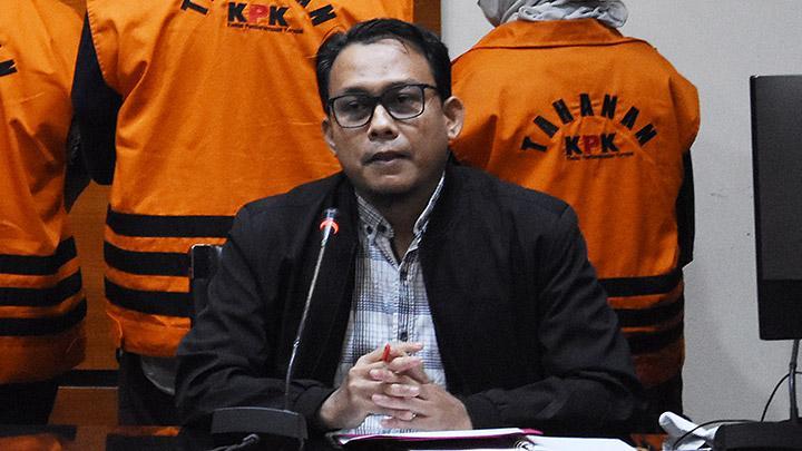 KPK Buka Suara Soal Tudingan Abaikan 20 Surat Izin Penggeledahan Kasus Bansos