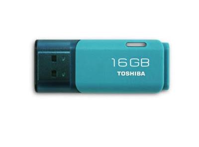 Toshiba U202 16GB Pendrive