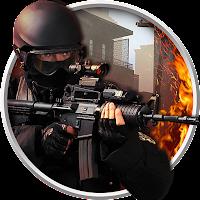 Counter Desert Gun v1.0.1 Mod+Apk (Mega Mod)