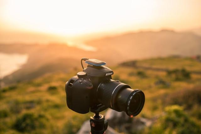 DSLR Camera in Nepal