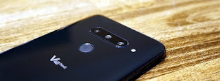 LG V30, V35, and V40 Schedule Update