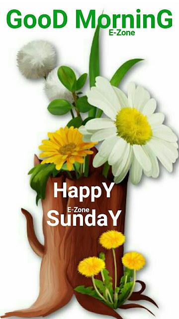 Happy sunday gud morning gif