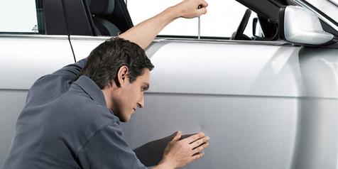 Cara Mengetahui Mobil Yang Pernah Di Ketok Magic
