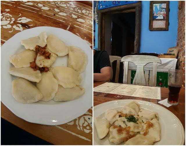 Onde comer poutine e pierogi em São Paulo?