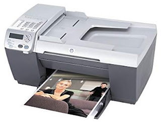 HP Officejet 5510v All-in-One Télécharger Pilote