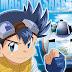 [BDMV] Bakusou Kyoudai Let's & Go Blu-ray BOX DISC4 [140827]