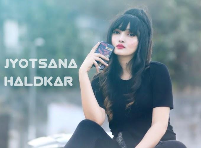 jyotsana haldkar ( zoya ) - age , wiki , networth , boyfriend  , photos & more about jyotsana haldkar