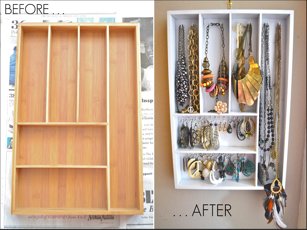 Jewelry dividers storage listitdallas jewelry organizer do it yourself solutioingenieria Images