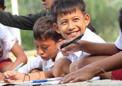 5 Cara Menciptakan Indonesia Cinta Membaca