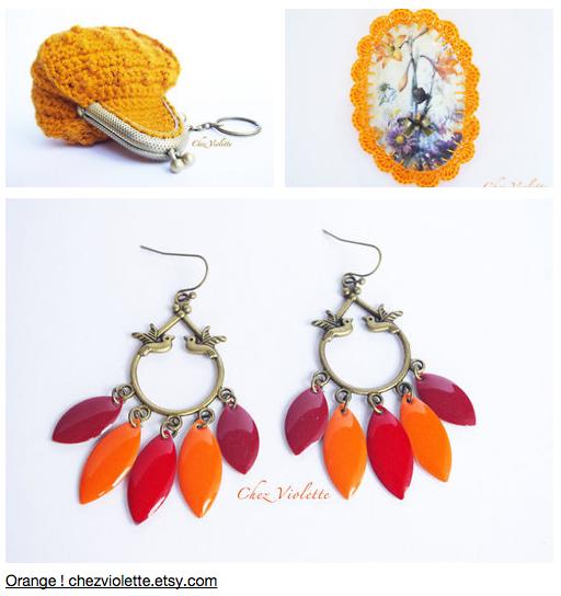 orange - www.chezviolette.net