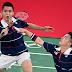 Siaran langsung Badminton Malaysia Olympic Tokyo 2020