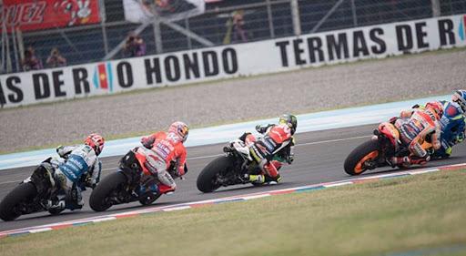 El Moto GP GP Argentina cambia de fecha por el coronavirus