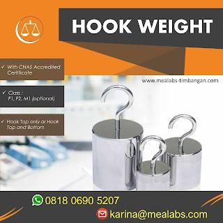Hook Weight