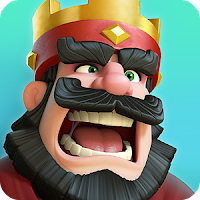 Clash Royale 2.0.0 Mod Apk (Rlight - Clash Royale Private Server)