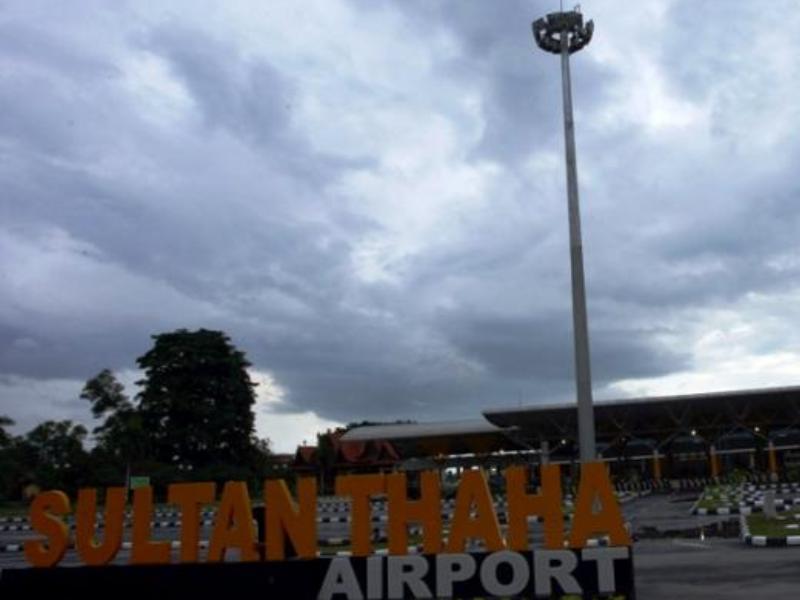 Bandar Udara Sultan Thaha Syaifuddin