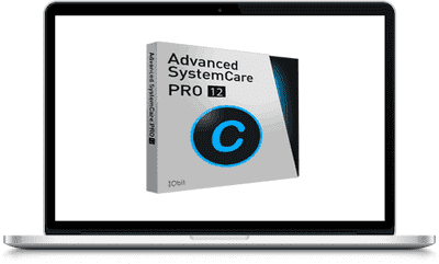 IObit Advanced SystemCare PRO 12.6.0.368 Full Version