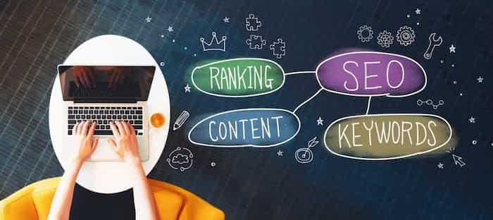 أهم أدوات seo: أفضل 16 موقع سيو لمساعدتك فى تصدر نتائج البحث جوجل