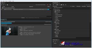 Adobe Media Encoder CC 2017 Full Terbaru