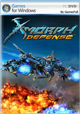 Descargar  X Morph Defense pc full español mega y google drive /