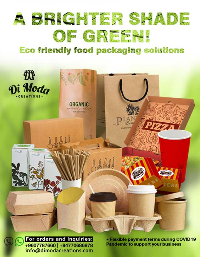 DiModa Creations - Promote your brand with quality printing and packaging.