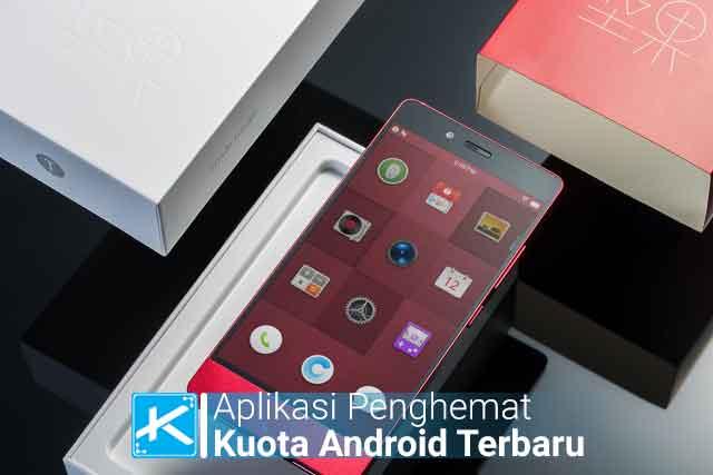 Aplikasi Penghemat Kuota Internet Untuk Android All Operator Terbaru