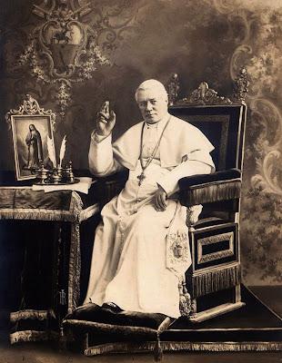 Catholik-blog: Santo de hoy - Pío X (Giuseppe Melchiorre Sarto ...