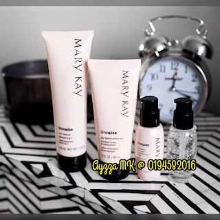 Set anti penuaan Mary kay