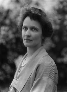 19A: ASTOR (Person depicted: Nancy ASTOR – first female Member of Parliament to take her seat (1879-1964))