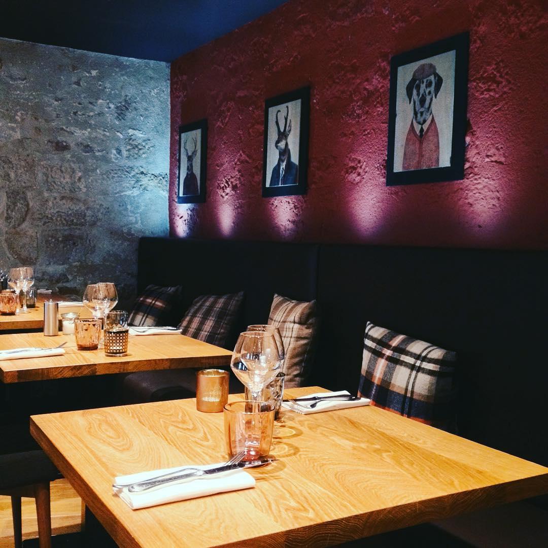 Restaurant à Niort