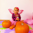 The Pumpkin Fairy.