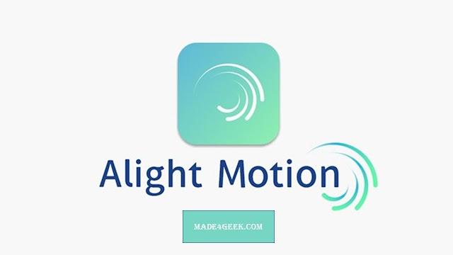 Alight Motion MOD APK 3.9.0 (Paid Subscription Unlocked)