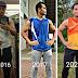 4 tahun fitnes journey